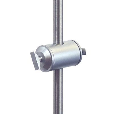 KRS04-CT01_rod_support_double_for_aluminum_frames