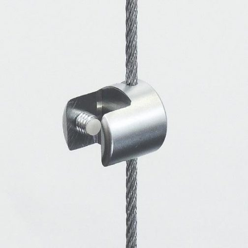 CG14-3_cable_vertical_support_single_sided_for_panels