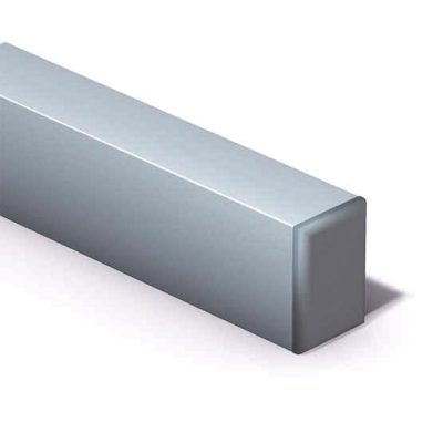 390-127-Plastic-End-Cap-Gray
