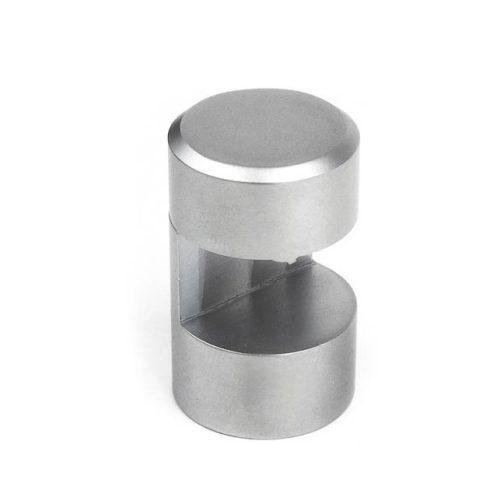 WGR20-10mm-SC-satin-chrome-brass-edge-grip-standoff-support