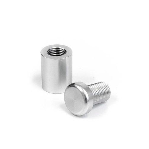 WSE-1620-M10-economy-aluminum-sign-standoff-with-cap