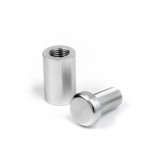 WSE-1625-M10-economy-aluminum-sign-standoff-with-cap