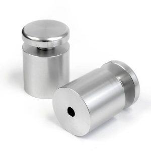 WSE-2525-M10-economy-aluminum-sign-standoff-double