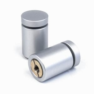 WSM2025-M6-modular-aluminum-sign-standoff-support