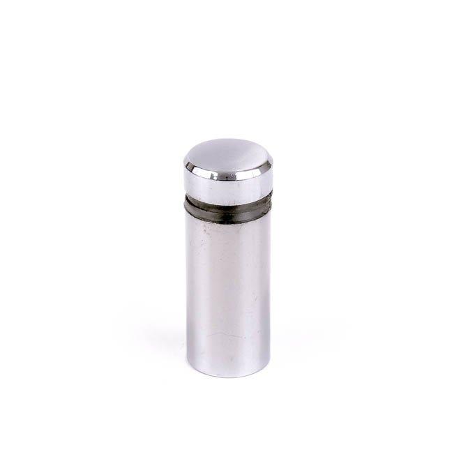 WSO1225-M8-economy-polished-chrome-brass-standoffs