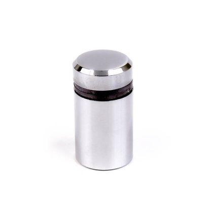 WSO2025-M10-economy-polished-chrome-brass-standoffs