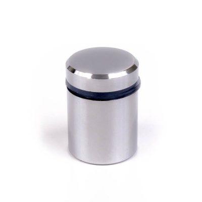 WSO2525-M10-economy-polished-chrome-brass-standoffs