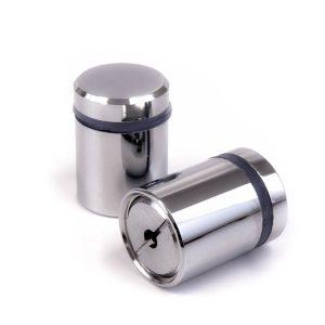 WSO2525-M10-economy-polished-chrome-brass-standoffs-double