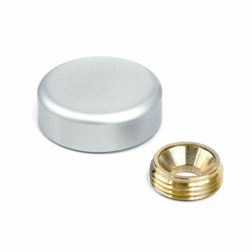 WM24-AL_aluminum-deco-screw-cap-with-wall-plug-for-signs-and-panels