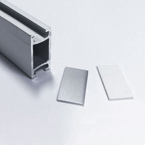 FF370-126 Accessories for Modular Systems — Connectors, Brackets, Caps, Bases