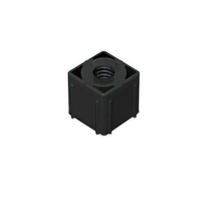 366-108 Plastic Insert for Threaded Steel Cap for MR Series