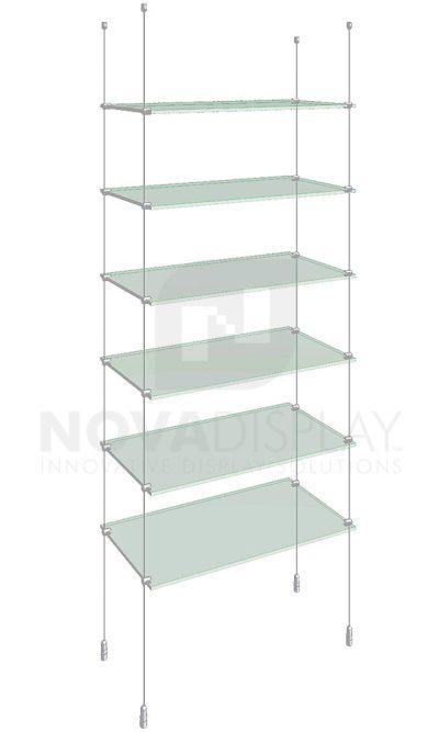 KSI-006_Acrylic-Glass-Shelf-Display-Kit-cable-suspended