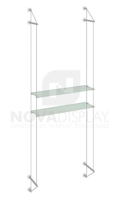 KSI-031_Acrylic-Glass-Shelf-Display-Kit-cable-suspended