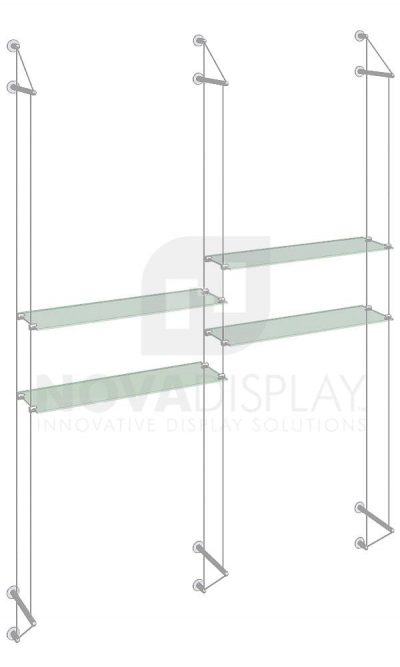 KSI-034_Acrylic-Glass-Shelf-Display-Kit-cable-suspended