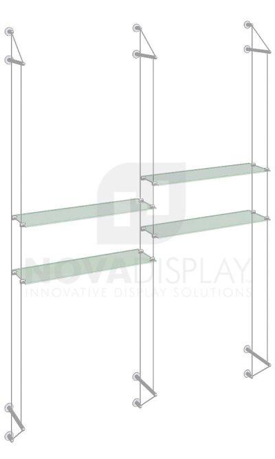 KSI-034_Acrylic-Glass-Shelf-Display-Kit-cable-suspended