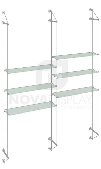 KSI-035_Acrylic-Glass-Shelf-Display-Kit-cable-suspended