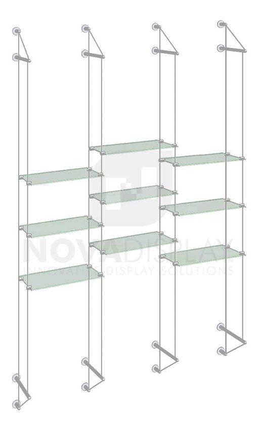 KSI-036_Acrylic-Glass-Shelf-Display-Kit-cable-suspended