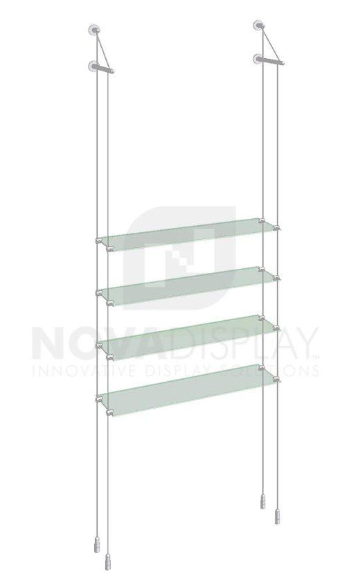 KSI-038_Acrylic-Glass-Shelf-Display-Kit-cable-suspended