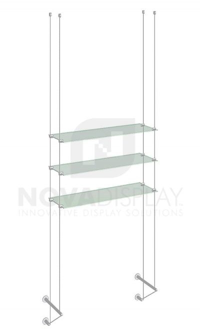 KSI-040_Acrylic-Glass-Shelf-Display-Kit-cable-suspended