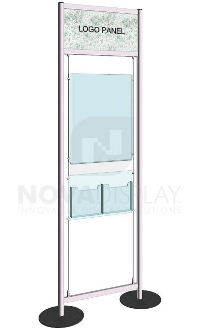 KFMR-033-Versa-Module-Floor-Stand-Display-Kit
