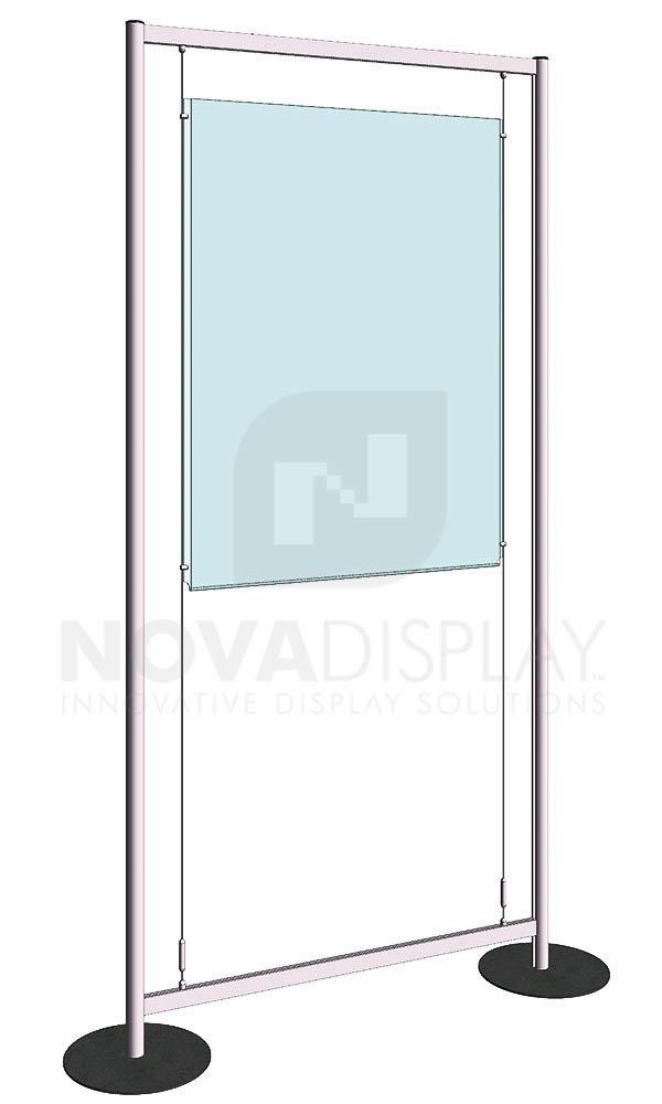KFTR-026-Free-Style-Floor-Stand-Display-Kit