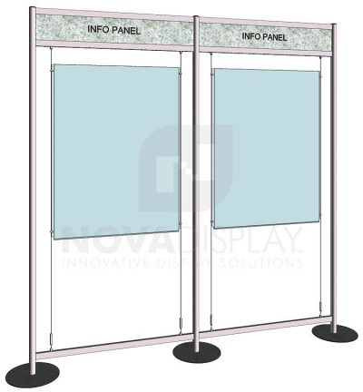 KFTR-029-Free-Style-Floor-Stand-Display-Kit
