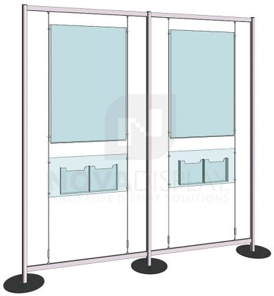 KFTR-030-Free-Style-Floor-Stand-Display-Kit