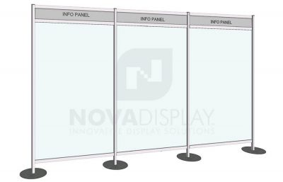 KFTR-037-Free-Style-Floor-Stand-Display-Kit