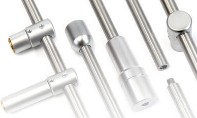 10mm Rods & Fixings
