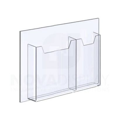 18ALD-2-MIX05-12_acrylic_leaflet_dispenser_and_cable_supports