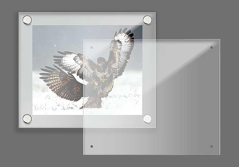 Nova Display Systems / Acrylic Poster Frames