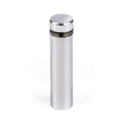WSO1250-M8-economy-polished-chrome-brass-standoffs