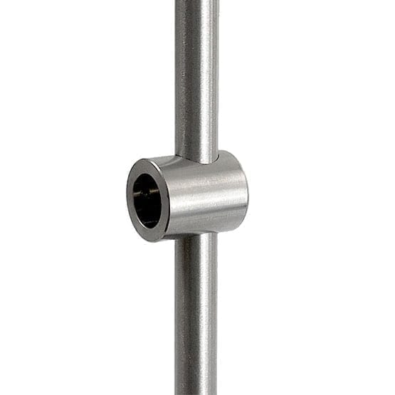 Support Single-Sided for P07/SS Boss (#303 Stainless Steel)